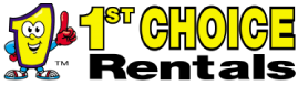 1st Choice Rentals